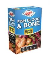 Doff Fish Blood & Bone 1.25kg