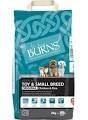Burns Toy & Small Breed 2Kg