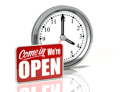 Opening Hours @ DH FARM MACHINERY!