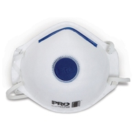 Respirator P2 Valve Mask (PC321) Box 12