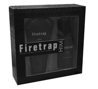 Firetrap 150ml 2PC Body Spr Giftset
