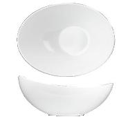 Melamine Moonstone Buffet Bowl 158oz Carton of 2