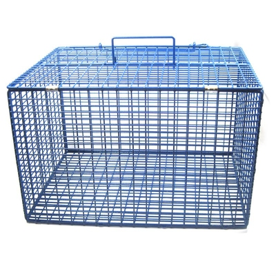Purfect Coloured Wire Cage