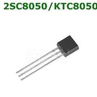 2SC8050 | KEC ORIGINAL