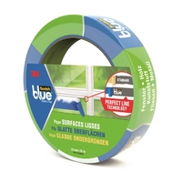 ScotchBlue Masking Tape 2093EL Edge Lock Multi 24mm x 55m