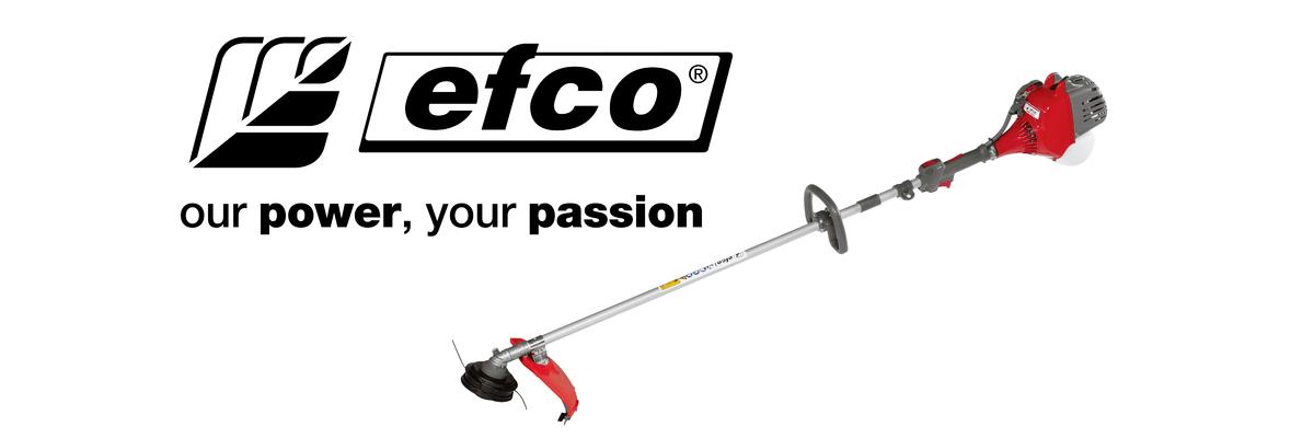 EFCO Brushcutters