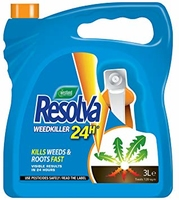 WESTLAND RESOLVA READY TO USE 3 LTR + 33%
