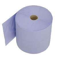 1py Blue Industrial Roll, 1500m