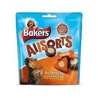 Bakers Treats Allsorts 98g x 6