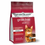Arden Grange Adult – grain free – with fresh chicken & potato