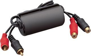 AV:Link RCA Audio Ground Loop Isolator