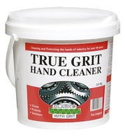 True Grit Handcleaner