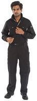 Click Premium Coverall Black