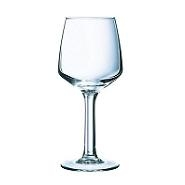 Lineal Wine Goblet 190ml Plain Carton of 24