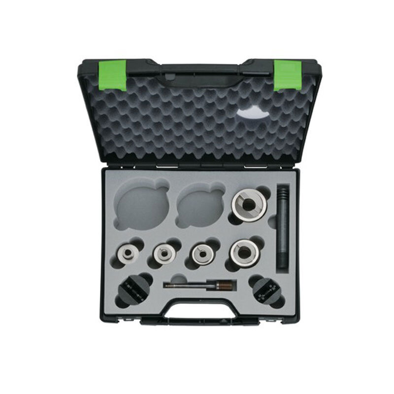Greenlee 52055439SET Speed Punch Slug Splitting Set ISO 16 – 40mm