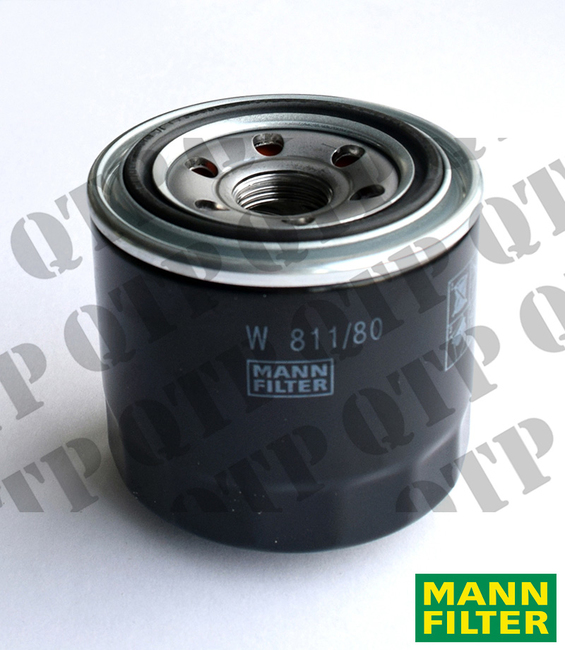 Oil Filter Case 235 244 245 254 255 265 1120 - Quality