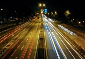 Street Lighting, Car Park Lighting