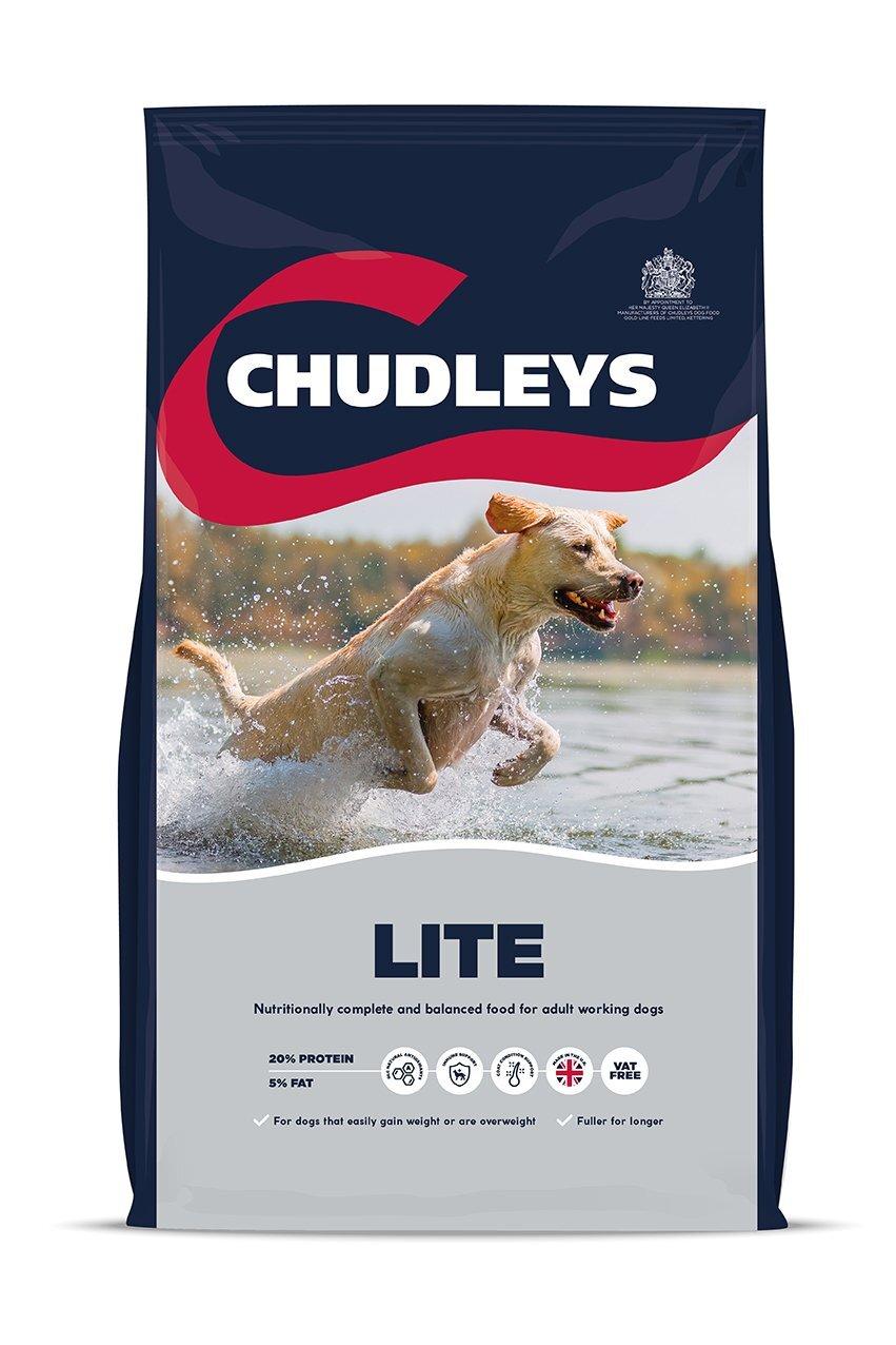 Chudleys Lite 14kg
