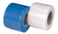 """BARRIER FILM 4"""" x 6"""" CLEAR, 1200 SHEETS"""