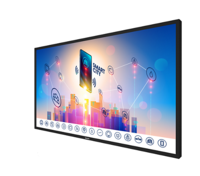 Philips 86 Inch 4K Display, Professional Touch screen
