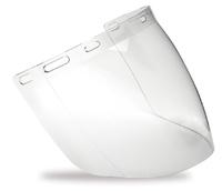 Tuff Shield Clear Visor for Browguard
