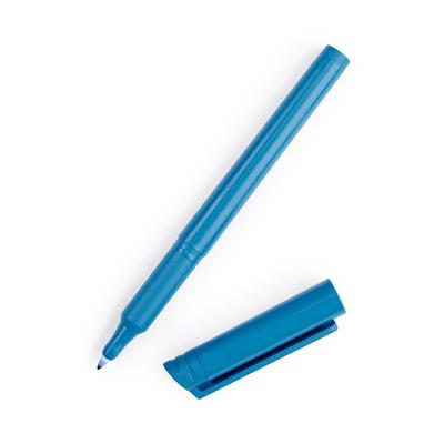 Fine tip permanent marker pens