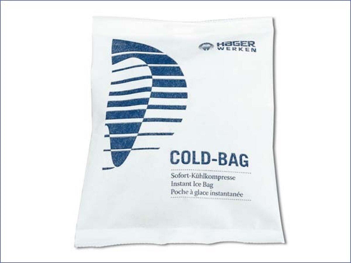Hager Werken Cold Bag Pk 10