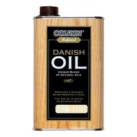 COLRON REFINED DANISH OIL 500ML