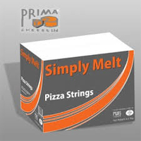 Cheese Pizza String Simply Melt (6kg)