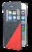 FOLIO1029 iPhone 5s Dual Folio Denim