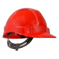 Tuff Nut Vented Hard Hat-Pinlock Harness
