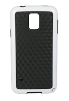 HD02009 Galaxy S5 Black & White Sides