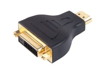 DVI to HDMI Adapter