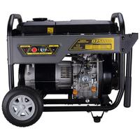 LONCIN LCD7500D 6Kva Diesel Generator