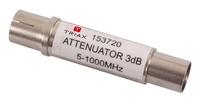 3dB Fibre Attenuator