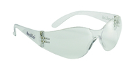 Bolle Bandido Clear Anti-scratch, Anti-fog glasses