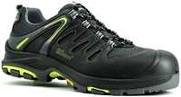 Grisport Carrara Composite Midsole Steel Toe Safety Shoe Black
