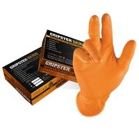 Gripster Skins Orange