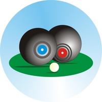 Bowls - Lawn (25mm Centre)