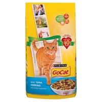 Go-Cat Adult Cat Tuna Herring & Veg 2kg