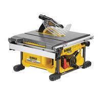 DEWALT DCS7485N 54V XR Table Saw Flexvolt 210mm bare unit