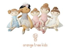 Orange Tree Kids