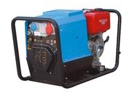 Mase Genset 180A Diesel Welder / Gene 115/230V