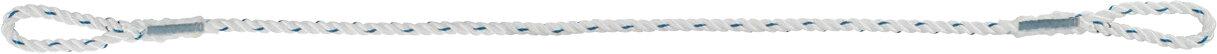 Tractel Fall Restraint Rope Lanyard   LC 2m Length