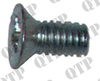 Bracket Screw - 6mm