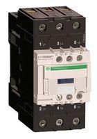 Contactor 600 VAC, 3 Pole, 3PST-NO, DIN Rail, 230 V