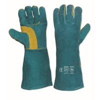Lefties Welders Gloves 406mm pair