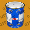 Paint 1 Ltr Rotavator Orange