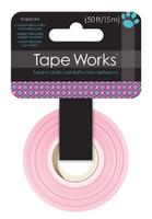 >< Tape Ikat Pink.