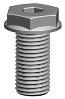 Pewag Spare Part PLGS | Screw Standard Length for PLGW